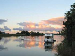 Tweed River Houseboats - Accommodation Directory