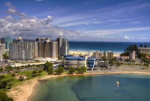Outrigger Twin Towns Resort - Accommodation Directory