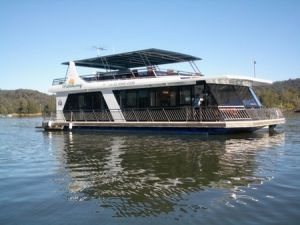 Able Hawkesbury River Houseboats - Accommodation Directory