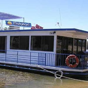 Matahari Houseboats - Accommodation Directory