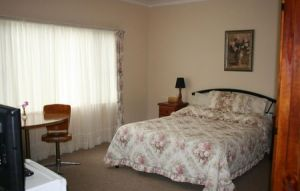 Woodridge Park Country Retreat - Accommodation Directory