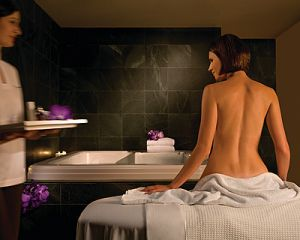 Four Seasons Hotel Sydney Spa - Accommodation Directory