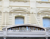 Athenaeum Theatre - Accommodation Directory