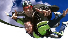 Adelaide Tandem Skydiving - Accommodation Directory