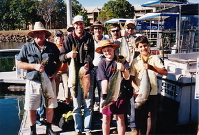 Sea Master Fishing Charters - Accommodation Directory