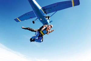 Skydive the Beach and Beyond Yarra Valley - Accommodation Directory