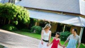 Lanyon Homestead - Accommodation Directory