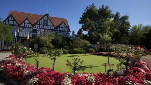 Cockington Green Gardens - Accommodation Directory