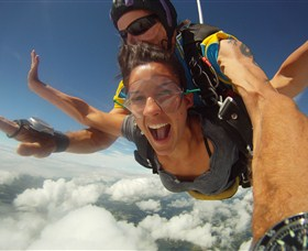 Gold Coast Skydive - Accommodation Directory