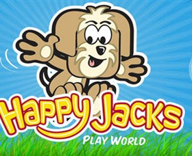 Happy Jacks Play World - Accommodation Directory
