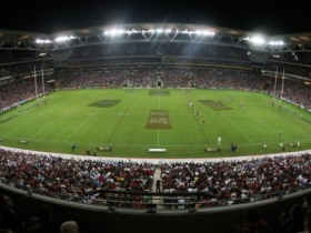 Suncorp Stadium - Accommodation Directory