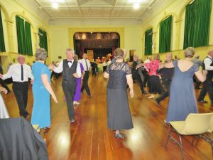 Old Style/New Vogue Dance Wallaroo - Accommodation Directory