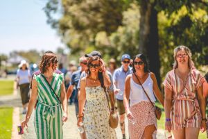 Perricoota Pop and Pour Festival - Echuca Moama - Accommodation Directory