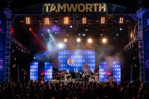 Toyota Country Music Festival Tamworth - Accommodation Directory