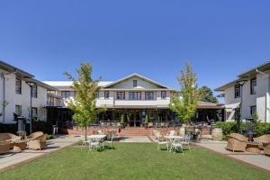 Hotel Kurrajong Canberra - Accommodation Directory
