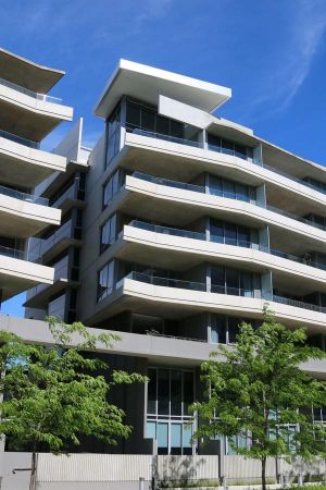 Accommodate Canberra - Realm Residences - Accommodation Directory
