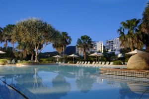 Pacific Bay Resort - Accommodation Directory
