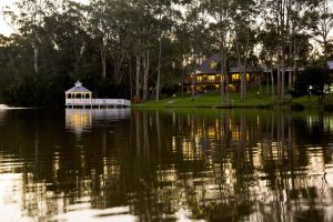 Lincoln Downs Resort Batemans Bay - Accommodation Directory