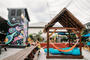 Nomads Byron Bay Backpackers - Accommodation Directory