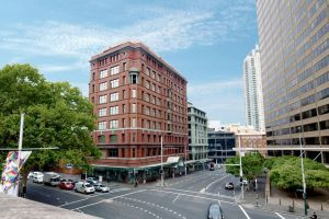 Sydney Central YHA - Accommodation Directory