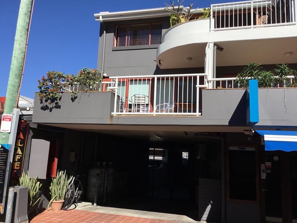 Byron Beach House - Accommodation Directory