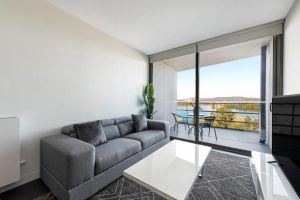 Canberra Luxury Apartment 5 - Accommodation Directory