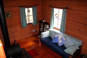 Cradle Mountain Love Shack - Accommodation Directory