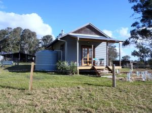 Woodenbong Bed and Breakfast - Accommodation Directory