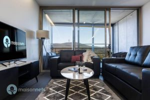 1 Bedroom Apt With Parking Walk to ANU - Accommodation Directory